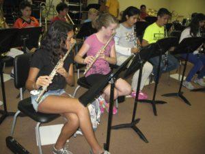 7th & 8th Grade Advanced Band (1)